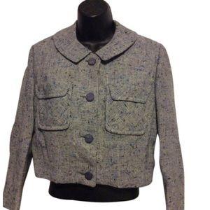 Sakspun of Sak's Fifth Avenue Vintage Blazer